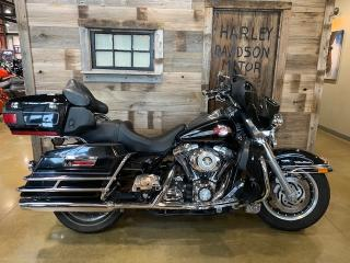 Used 2007 Harley-Davidson Electra Glide Classic for sale in Cambridge, ON