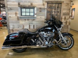 Used 2014 Harley-Davidson FLHXS Street Glide Special for sale in Cambridge, ON