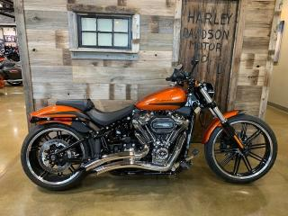 Used 2019 Harley-Davidson Softail Breakout for sale in Cambridge, ON