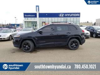 Used 2014 Jeep Cherokee SPORT/4WD/BLUETOOTH/CRUISE CONTROL for sale in Edmonton, AB