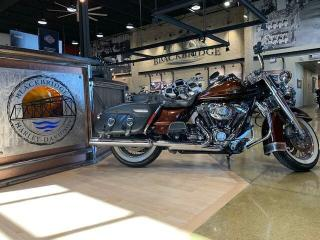 Used 2009 Harley-Davidson FLHRCI Road King Classic FLHRCI for sale in Cambridge, ON