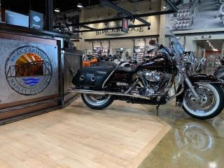 Used 2005 Harley-Davidson FLHRC Road King Classic FLHRC for sale in Cambridge, ON
