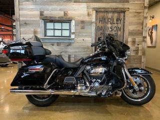 Used 2018 Harley-Davidson Ultra LIMITED FLHTK for sale in Cambridge, ON