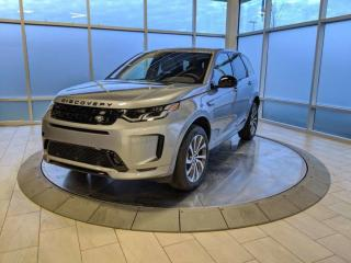 New 2020 Land Rover Discovery Sport ACTIVE COURTESY VEHICLE for sale in Edmonton, AB