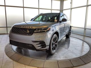 New 2020 Land Rover Range Rover Velar VELAR NOW AVAILABLE FROM $399B/W! ASK US HOW! for sale in Edmonton, AB