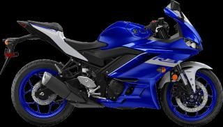 New 2019 Yamaha YZF-R3 SAVE $800 WITH YAMAHA REBATES for sale in Tilbury, ON