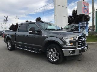 Used 2017 Ford F-150 XTR 302A 5,0L for sale in St-Eustache, QC