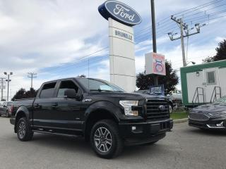 Used 2017 Ford F-150 Sport 302A 2,7L for sale in St-Eustache, QC