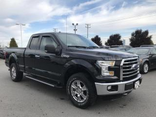 Used 2015 Ford F-150 XTR 301A 5,0L for sale in St-Eustache, QC
