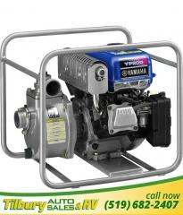 New 2018 Yamaha YP20 WATER PUMP for sale in Tilbury, ON