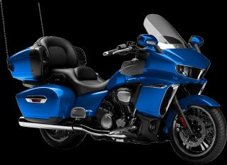 New 2020 Yamaha STAR VENTURE TC XV19FDLL for sale in Tilbury, ON
