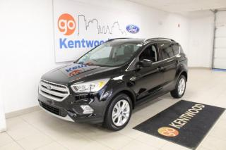 Used 2018 Ford Escape 3 MONTH DEFERRAL! *oac | SEL | 4WD | Panoramic Sunroof | NAV | Reverse Camera for sale in Edmonton, AB