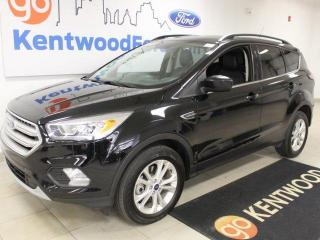 Used 2018 Ford Escape 3 MONTH DEFERRAL!! SEL | AWD | Leather | NAV | Sunroof for sale in Edmonton, AB