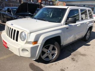Used 2010 Jeep Patriot north for sale in Hamilton, ON