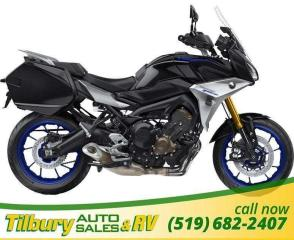 New 2019 Yamaha Tracer 900 Tracer 900 GT for sale in Tilbury, ON