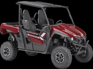 New 2019 Yamaha WOLVERINE X2 R-SPEC EPS X2 R-SPEC for sale in Tilbury, ON