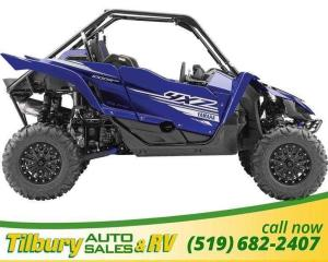 Used 2019 Yamaha YXZ1000R SS SE 998cc, liquid cooled, DOHC, 4-valve, triple for sale in Tilbury, ON
