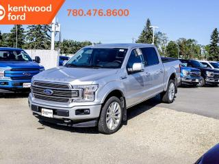 Used 2019 Ford F-150 Limited  for sale in Edmonton, AB