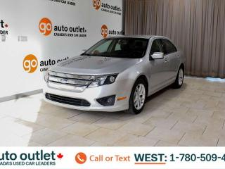 Used 2012 Ford Fusion FWD, 2.5L, 4I, SEL, for sale in Edmonton, AB