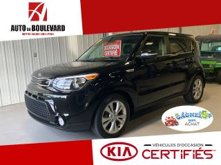 Used 2016 Kia Soul EX AUTO MAGS GARANTIE KIA 2021 for sale in Notre-Dame-des-Pins, QC