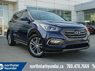 Used 2016 Hyundai Santa Fe Sport Limited for sale in Edmonton, AB