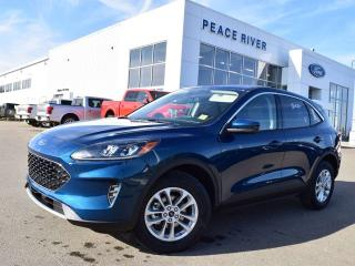 Used 2020 Ford Escape SE for sale in Peace River, AB