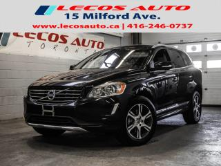 Used 2015 Volvo XC60 T6 Premier Plus for sale in North York, ON