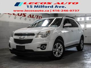 Used 2010 Chevrolet Equinox 1LT for sale in North York, ON