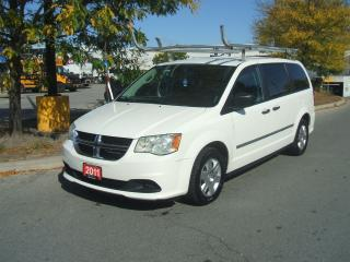 Used 2011 Dodge Grand Caravan C/V LADDER RACK  SHELVES for sale in York, ON