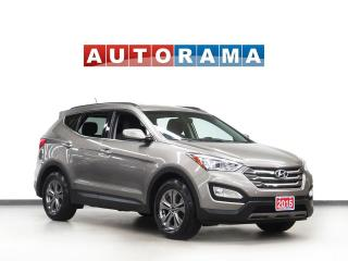 Used 2015 Hyundai Santa Fe Sport 4WD Backup Cam for sale in Toronto, ON