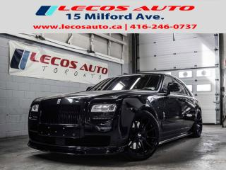 Used 2010 Rolls Royce Ghost for sale in North York, ON
