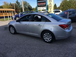 Used 2011 Chevrolet Cruze LS+ w/1SB for sale in Newmarket, ON
