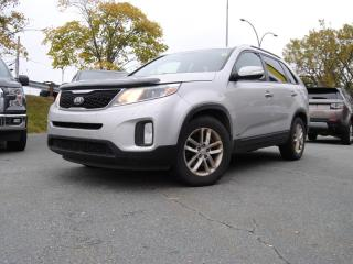 Used 2014 Kia Sorento LX for sale in Halifax, NS