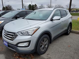 Used 2013 Hyundai Santa Fe SPORT for sale in Brantford, ON