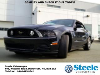 Used 2014 Ford Mustang GT for sale in Dartmouth, NS