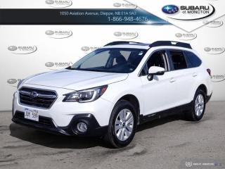 Used 2019 Subaru Outback Touring for sale in Dieppe, NB