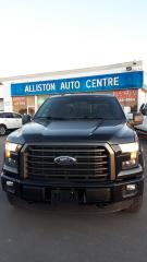 Used 2016 Ford F-150 XLT for sale in Alliston, ON