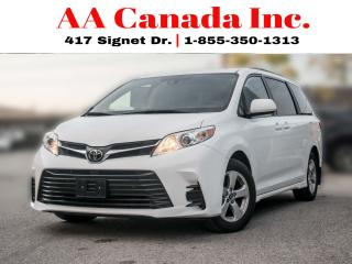 Used 2018 Toyota Sienna LE |8SEATER|POWERDOORS| for sale in Toronto, ON
