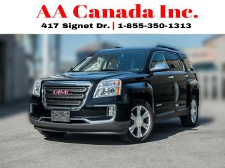 Used 2017 GMC Terrain SLE for sale in Toronto, ON
