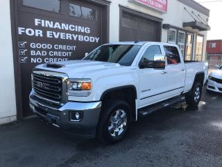 Used 2018 GMC Sierra 2500 SLT for sale in Abbotsford, BC