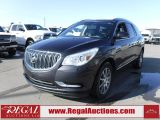 Photo of Grey 2013 Buick Enclave