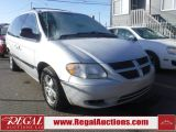 Photo of Silver 2006 Dodge Grand Caravan