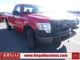 Photo of Red 2013 Ford F-150