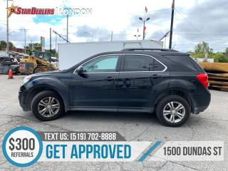 Used 2014 Chevrolet Equinox for sale in London, ON