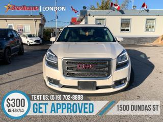 Used 2015 GMC Acadia for sale in London, ON