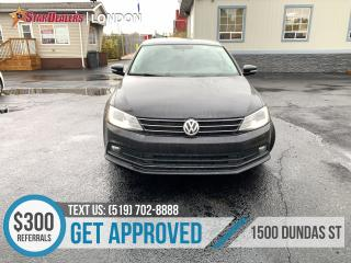 Used 2015 Volkswagen Jetta Sedan for sale in London, ON