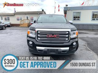 Used 2016 GMC Canyon for sale in London, ON