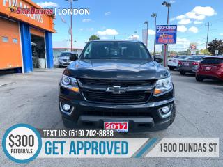 Used 2017 Chevrolet Colorado for sale in London, ON