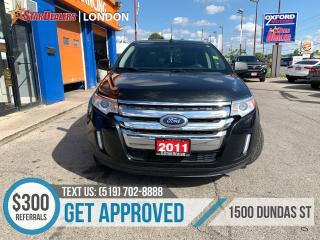 Used 2011 Ford Edge for sale in London, ON