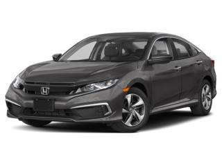Used 2019 Honda Civic SEDAN LX for sale in Port Moody, BC